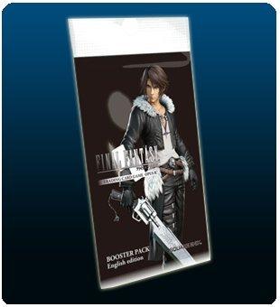 SOBRE DE 12 CARTAS FINAL FANTASY TCG OPUS 2 (IDIOMA ESPAÑOL)