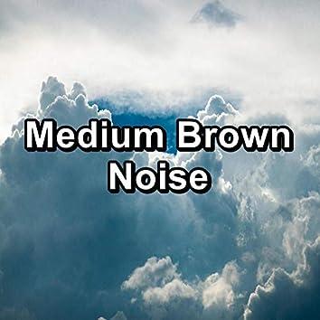 Medium Brown Noise