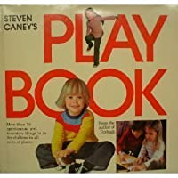 Steven Caney's Playbook 0911104372 Book Cover