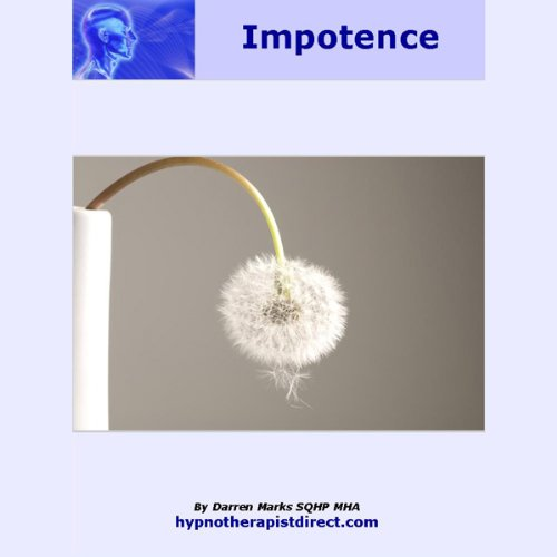 Overcome Impotence audiobook cover art