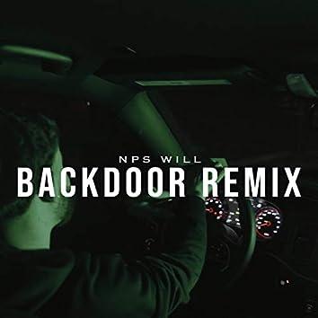 Backdoor (Remix)