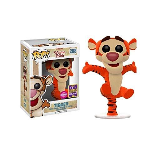 Funko Pop Vinyl - Winnie the Pooh - Flocado REBOTE Tigger SDCC 2017
