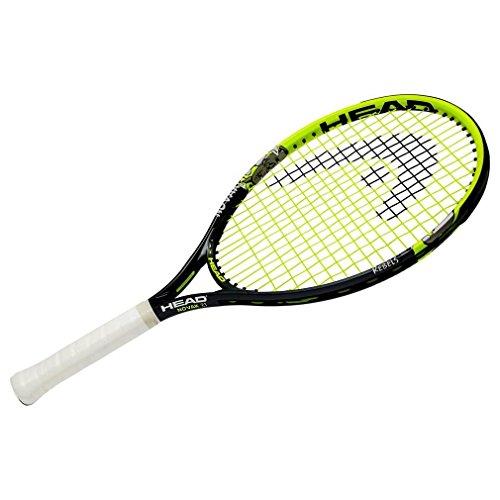 Kopf Novak 21 Junior Tennisschläger, Grau, Einheitsgrö�e