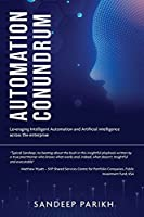Automation Conundrum