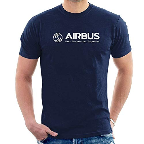 shengyang Airbus T-Shirt Aviation Inspired Tee R01
