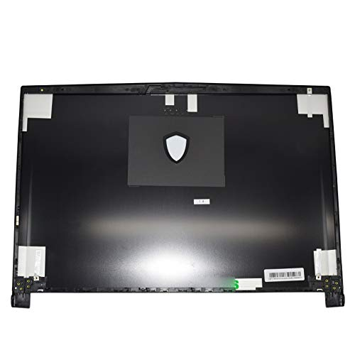 New Replacement for LCD Back Cover Top Lid Case for MSI GS7 3VR 6RF / GS73VR 7RF /GS73VR 7RG