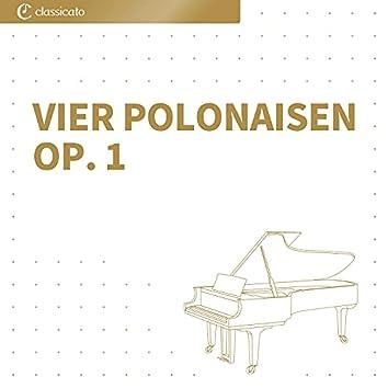 Vier Polonaisen op. 1