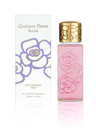 Quelques Fleurs Royale By Houbigant For Women. Eau De Parfum Spray 3.4 OZ: Houbigant