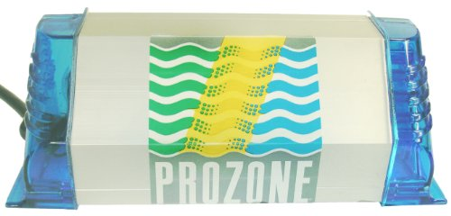 Prozone Water Products PZ1 110v Ozone System Generator for Spas,Silver