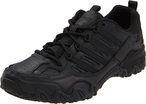 Skechers for Work Women's Compulsions Chant Lace-Up...