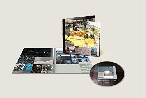 Brian Eno-Film Music 1976-2020