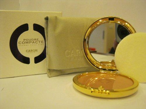 Caron Terres de Soleil, Poudre Compacte Nr. 625 Eurasienne, 1er Pack (1 x 6 g)