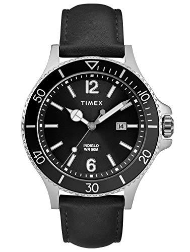 Timex - Herren -Armbanduhr- TW2R64400