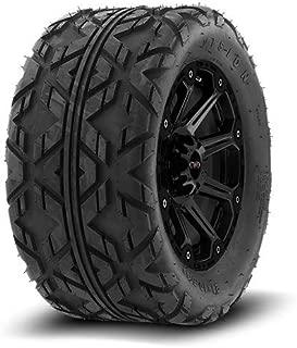 23x10.50-12 Vision VS8039 VX Golf Cart C/6 Ply Tire