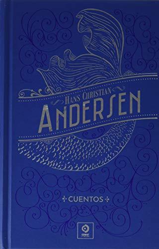 CUENTOS HANS CHRISTIAN ANDERSEN (PIEL DE CLÁSICOS)