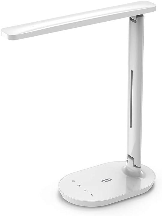Lampada da scrivania a led taotronics, IT TT-DL064 W