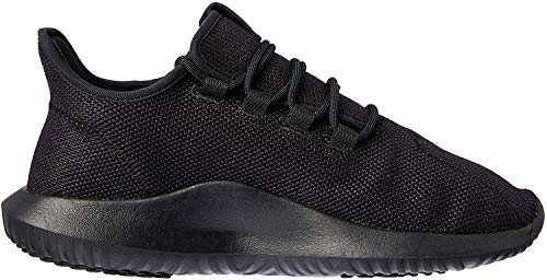 adidas Tubular Shadow, Zapatillas de Deporte Hombre, Negro (Core Black/footwear White/core Black), 38 EU