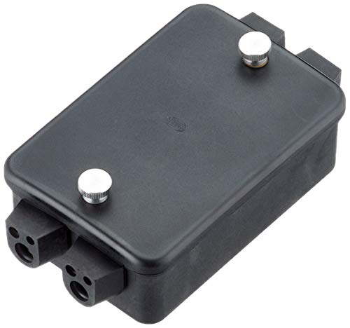 HELLA 8KV 004 258-031 Kabelverbindungsdose, 16-polig, mit Schraubenanschluss für Leitungen bis 6 mm² = Ø 3,5 mm