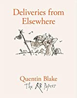 Deliveries from Elsewhere (The QB Papers)