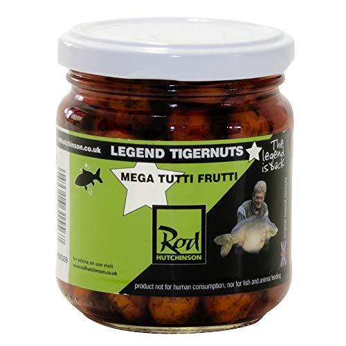 Rod Hutchinson Legendowe orzechy tygrysowe: Mega Tutti Frutti
