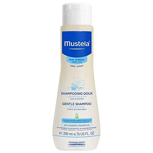 Mustela Shampoo - 200 ml