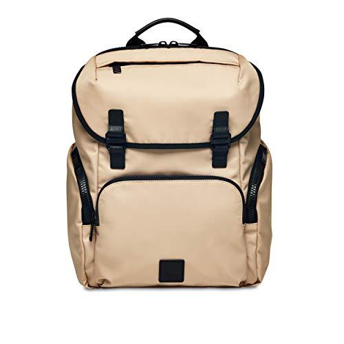 KNOMO Fulham Thurloe Backpack 15″ Trench Beige