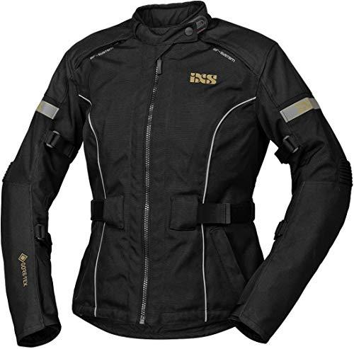 IXS Tour Classic Gore-Tex dames motorjas textiel Large
