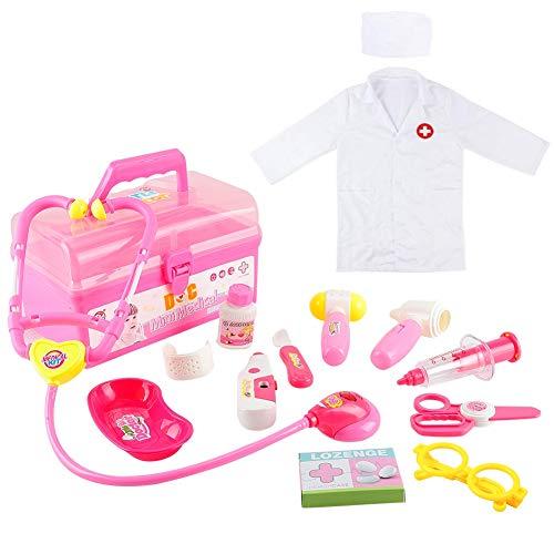 Fajiabao Medical Kits for Kids D...