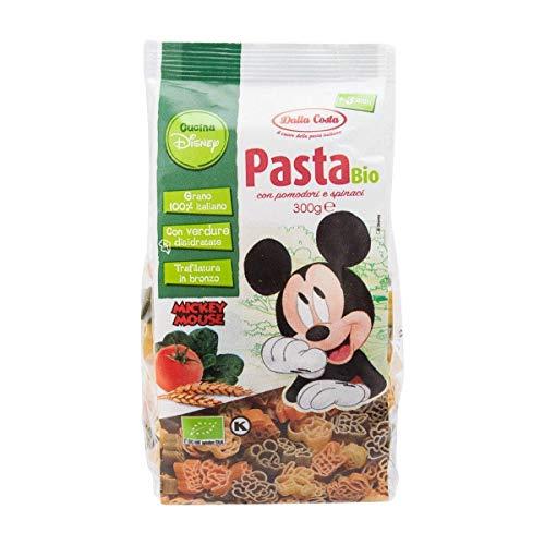 Mickey Mouse Pasta Bio