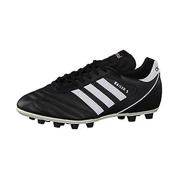 adidas Kaiser 5 Liga Men's Footbal Shoes Black  Black/Running White FTW/red  11.5 UK  46 2/3 EU