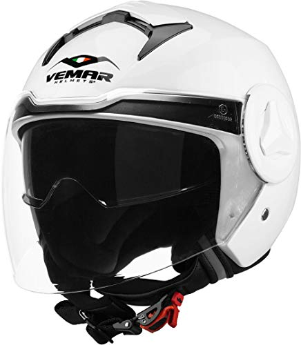 Vemar Breeze Casco jet