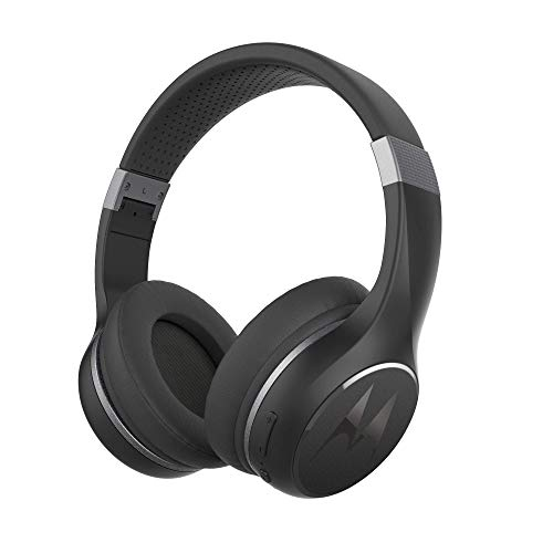 Motorola Escape 220 | Bluetooth Kopfhörer und Headset | 23St.  | Alexa, Siri und Google Now kompatibel