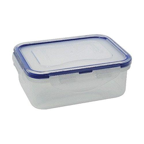 Aufbewahrungsbox 350ml (HxBxT 50x135x100 mm) für mobile Fußpflege