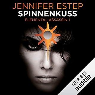 Spinnenkuss     Elemental Assassin 1              Autor:                                                                                                                                 Jennifer Estep                               Sprecher:                                                                                                                                 Tanja Fornaro                      Spieldauer: 11 Std. und 13 Min.     934 Bewertungen     Gesamt 4,2