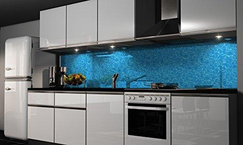 Küchenrückwand Folie selbstklebend