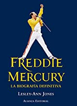 Freddie Mercury (Libros Singulares (Ls)) (Spanish Edition)