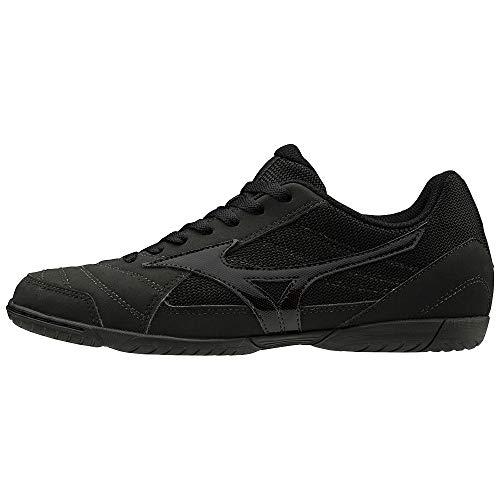 Mizuno Sala Premium III IN, Zapatilla de fútbol Sala, Black