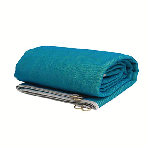 CGEAR The Original Sand-Free Outdoor Camping Mat – Patented Technology, Water-Resistant and...