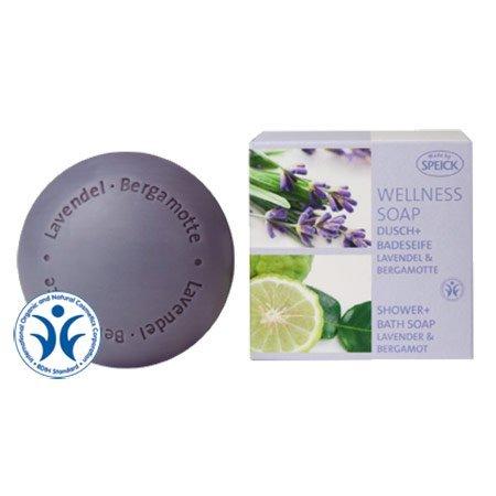 Speick Wellness Soap Lavande & Bergamote 200 g