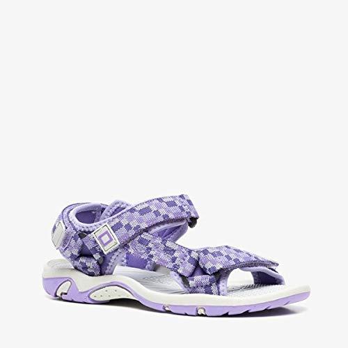 Blue Box meisjes sandalen - Paars