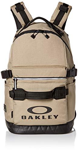 Oakley Mens Herren UTILITY backpack Rucksäcke, Roggen (Rye), einheitsgröße