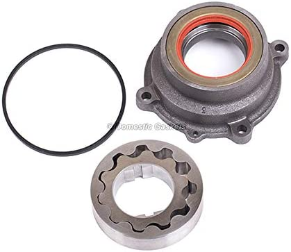 Free Shipping New Domestic Gaskets DG-8614956849 Oil Compatible Pump Replacem Detroit Mall With