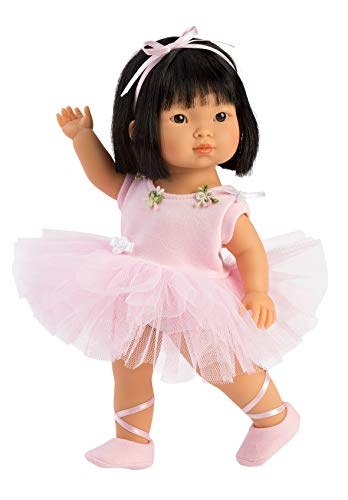 Llorens 28030 Puppe 28 cm