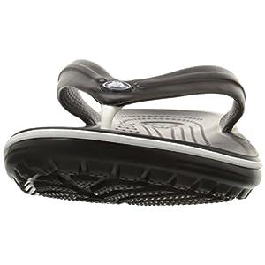 Crocs Crocband Flip, Infradito Unisex-Adulto