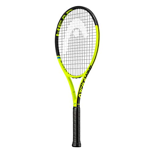 HEAD Attitude Tour Raqueta de tenis, Adultos Unisex, Otro, 3