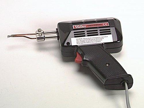 1. Pistola Weller para soldar Universal 100 W 240v