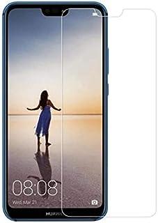 Protective Huawei Nova 3e / P20 Lite Tempered Glass HD Clear Screen Protector - Clear