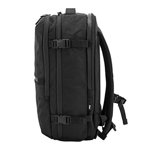 41ZC8pxI+cL-AERのパッカブルバックパック「Go Pack」を購入したのでレビュー!旅行カバンに入れておけば便利だと思います。