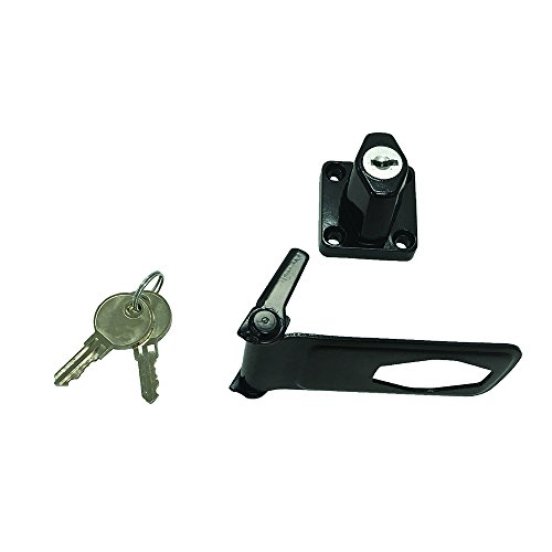 Prime-Line MP18709-1 Keyed Locking Hasp