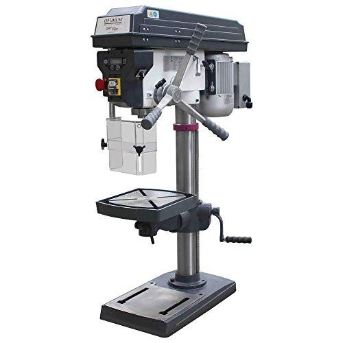OPTI-DRILL Tischbohrmaschine D 23 Pro 230V 25mm MK2 200-2440min-¹ OPTI-DRILL